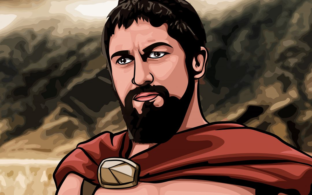 Leonidas: Hero and Legend