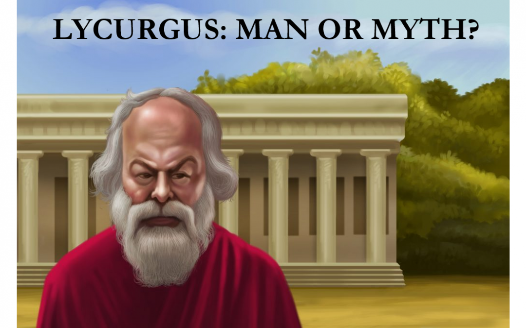 The Reforms of Lycurgus