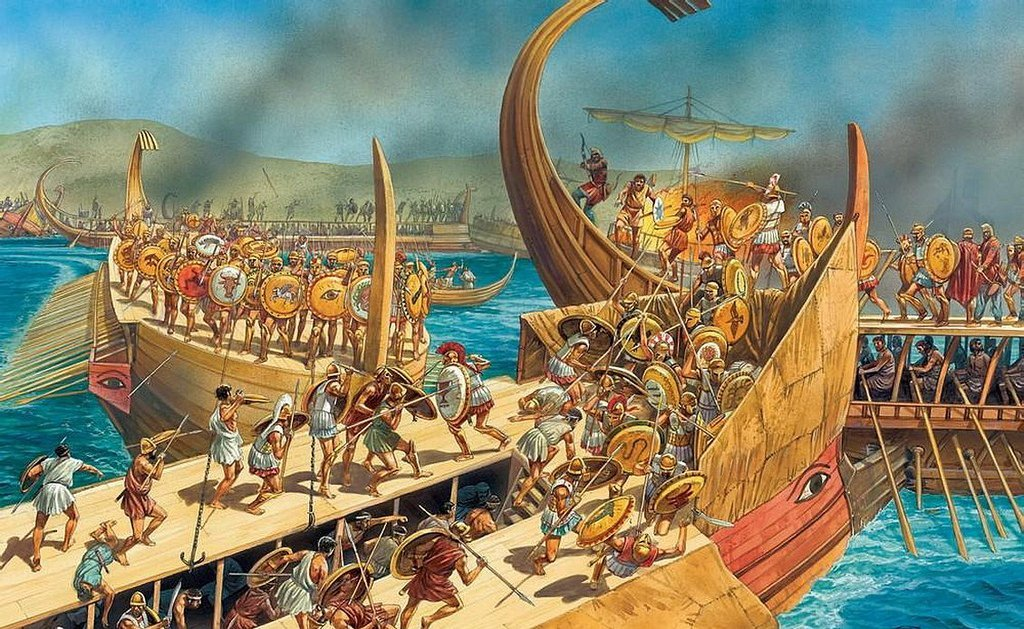 The 'First' Peloponnesian War and The Thirty Year Peace, 460 – 432 BC